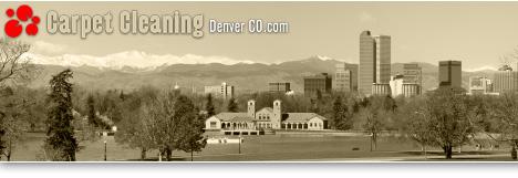 Denver cleaning services Colorado
