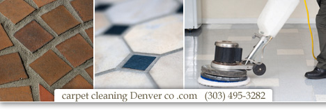 grout cleaning & ceramic tile treatment